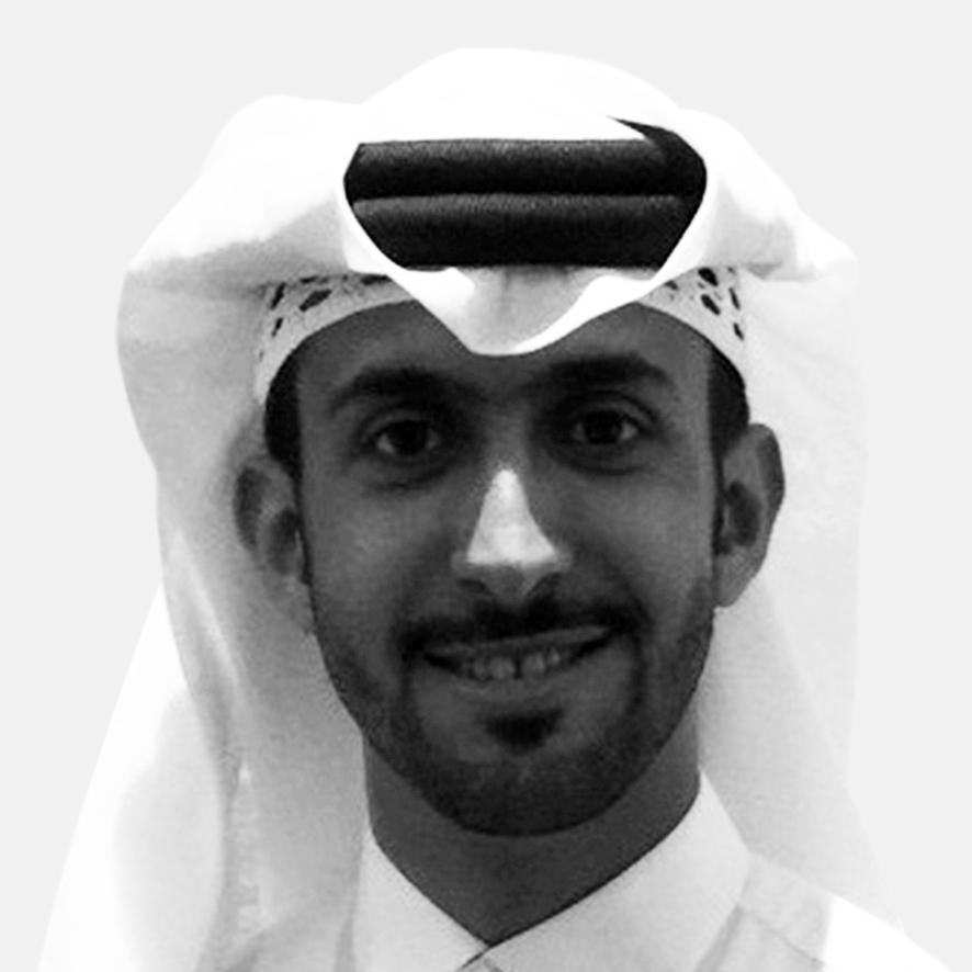 Hassan Al Mannai MDCI cohort