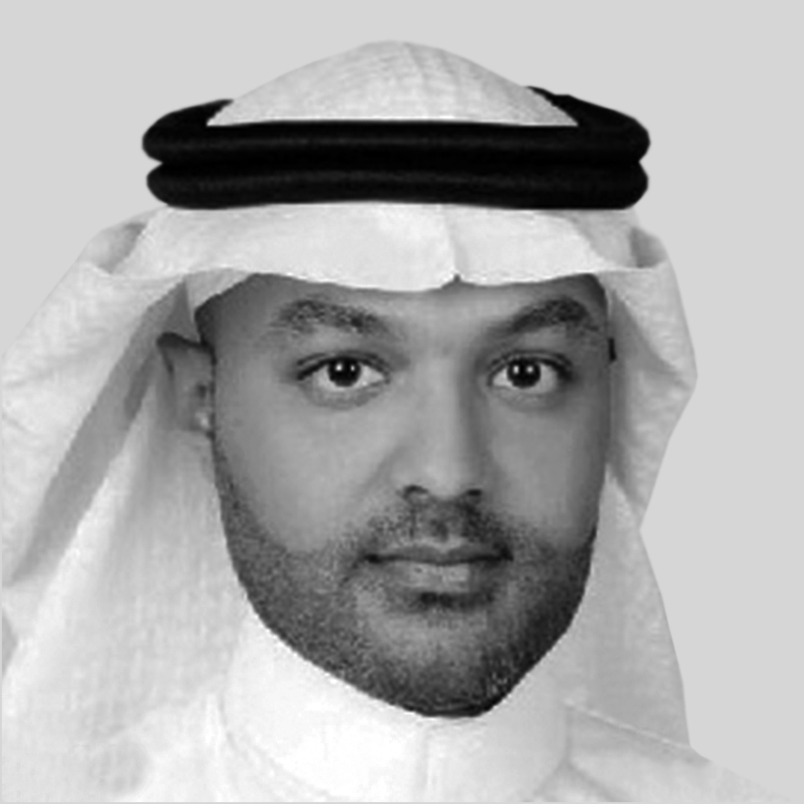 Khalid Al Bakry - MDCI Cohort