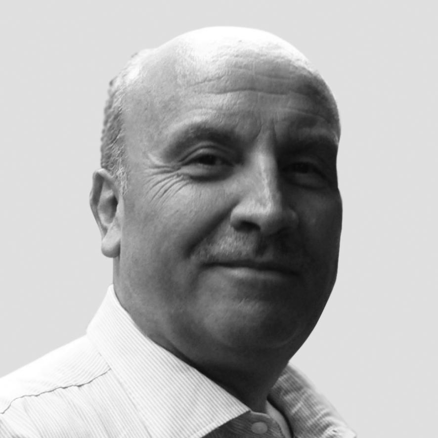 Robert Rice, MDCI Managing Partner