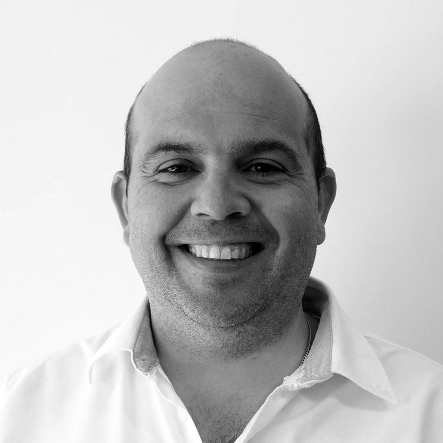 Roberto Rice, Head of Programmes, Arabian Gulf and UK