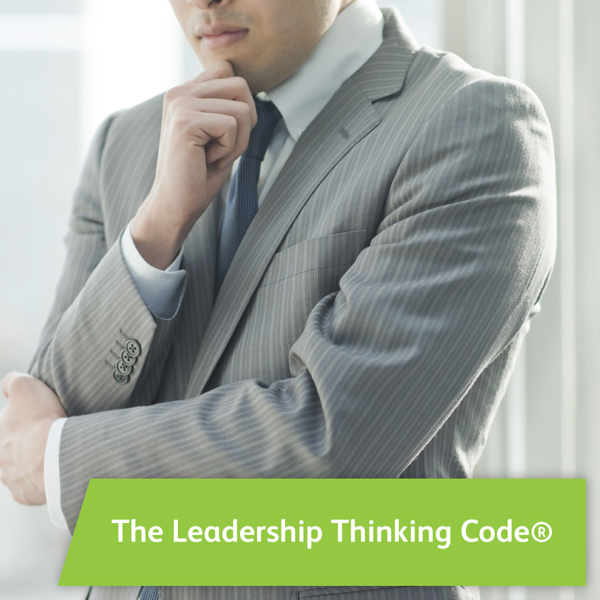 The Leadership Thinking Code